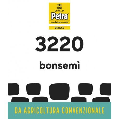 3220 BRICK - BONSEMI'