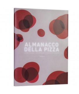 LIBRO ALMANACCO DELLA PIZZA