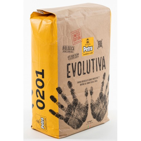 PETRA EVOLUTIVA 0201