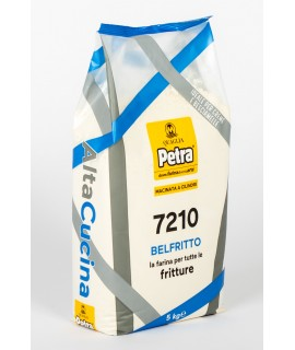 Petra 7210 - Belfritto