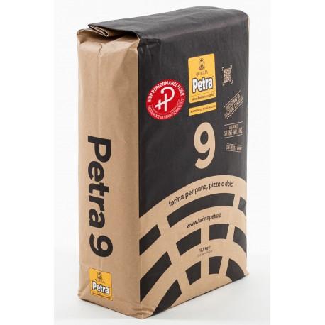 PETRA 9 HP