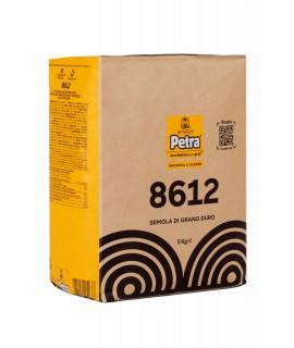 Petra 8612 - Semola di grano duro