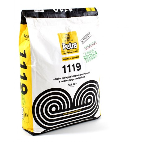 Petra 1119
